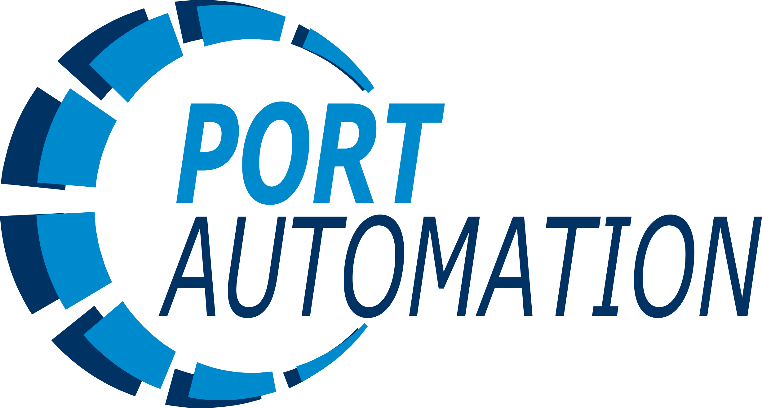Port Automation from International Terminal Solutions Ltd